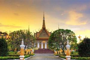 柬埔寨企业如何申请成为微信跨境支付服务商